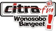Nagaswara Top 10 di Radio Citra 98.8 FM Wonosobo Jawa Tengah