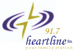 Nagaswara Top 10 di Radio Heartline 91.7 FM Bandar Lampung