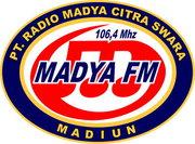 Nagaswara Top 10 di Radio Madya FM Madiun