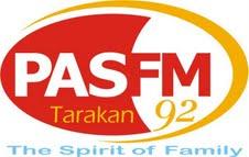 Nagaswara Top 10 di Radio PAS 92 FM Tarakan Kalimantan Timur