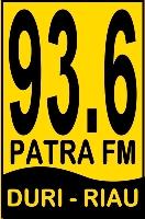 Nagaswara Top 10 di Radio Patra 93.6 FM Duri Riau