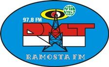 Nagaswara Top 10 di Radio Ramosta 97.8 FM Krui Lampung Barat