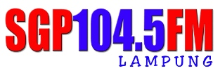 Nagaswara Top 10 di Radio SGPFM 104.5 FM Lampung Timur