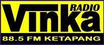 Nagaswara Top 10 di Radio Vinka 88.5 FM Ketapang Kalimantan Barat