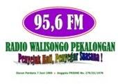 Nagaswara Top 10 di Radio Walisongo 95.6 FM Pekalongan Jawa Tengah