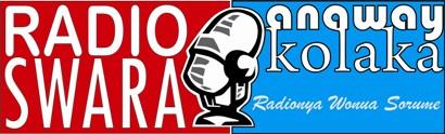 Nagaswara Top 10 di Swara Anaway FM Kolaka