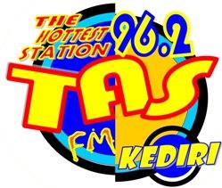 Nagaswara Top 10 di TAS FM Kediri