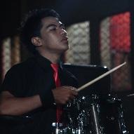 Obsesi Oki Drumer Dadali