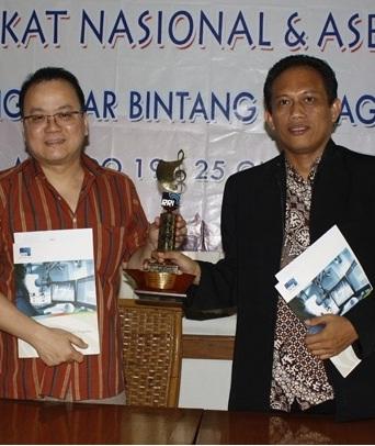 Pemilihan Bintang Radio 2011 Tingkat Nasional dan Asean
