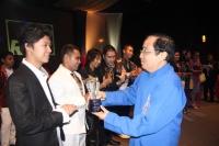 Rando Sembiring, Juara Bintang Radio Nasional 2011
