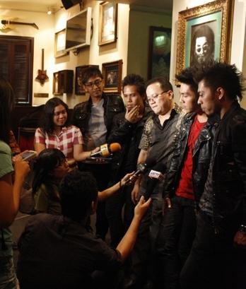 Selamatkan Musik Indonesia Save RBT