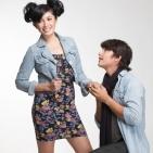 Ussy & Andhika Rajin Menabung