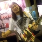 Klinik Gitar Iwan Saint Loco