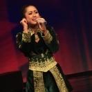 Melinda Dibalut Atribut Makassar