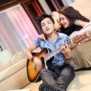 Nagaswara FM Top 40, 07 Januari 2012