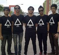 Asbak Band Formasi Baru