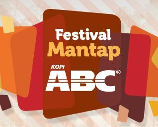 Festival Mantap Kopi ABC