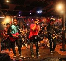 Arrow Band Launching Single ke-3
