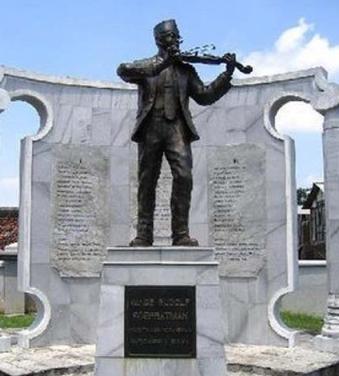Hari Musik Nasional ke-9, 9 Maret 2012