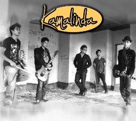 Kamalinda Band, Bila Kamu
