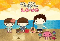 Bubbles of Love, Album Anak Luar Biasa
