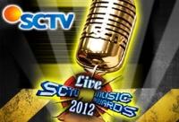 Wali & Mitha The Virgin Raih SCTV Music Awards 2012