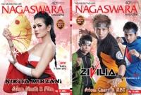 Nagaswara Magazine Edisi 40