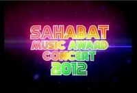 Sahabat Music Award 2012