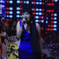 Siti Badriah Ngantuk Berat