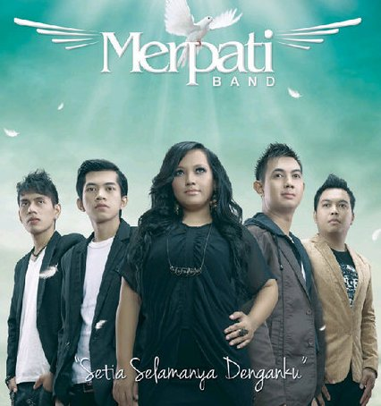 Merpati Band Soft Launching Album Ke-2 di 100% Ampuh GlobalTV