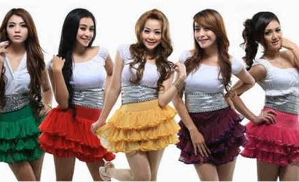 Nagaswara FM Top 40, 02 Juni 2012
