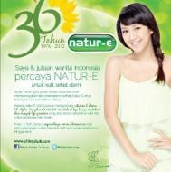 Natur-E Journey to Beauty, Bogor