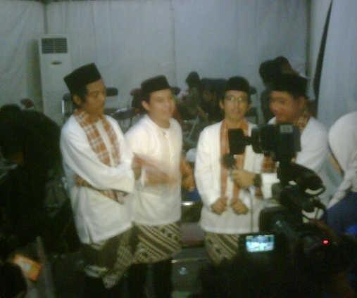 Wali dan Harapan Kota Jakarta