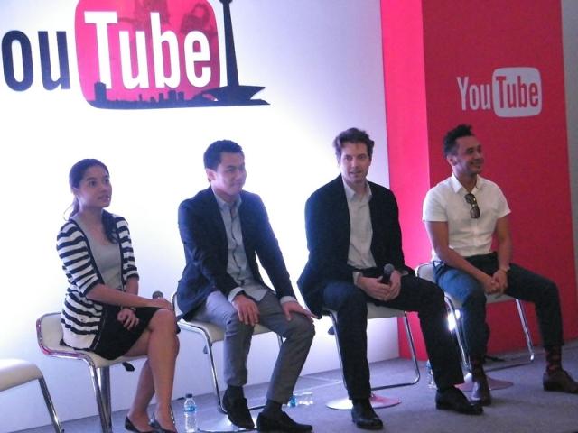 YouTube Indonesia Telah Hadir