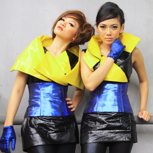 Nagaswara FM Top 40, 28 Juli 2012