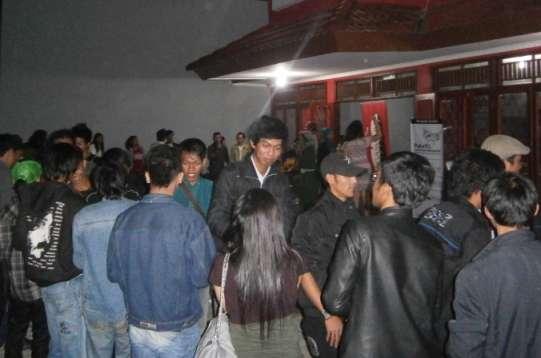 Buka Puasa Temen Radio dan Crew Nagaswara FM