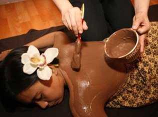 Cokelat Membantu Perawatan Kulit ?