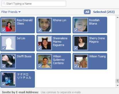 Facebook, 89 Juta Akun Palsu