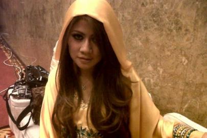 Leeya Rindu Pempek Palembang
