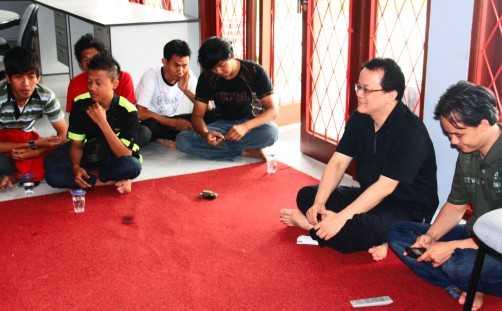 Temen Radio Tetap Mendukung Nagaswara