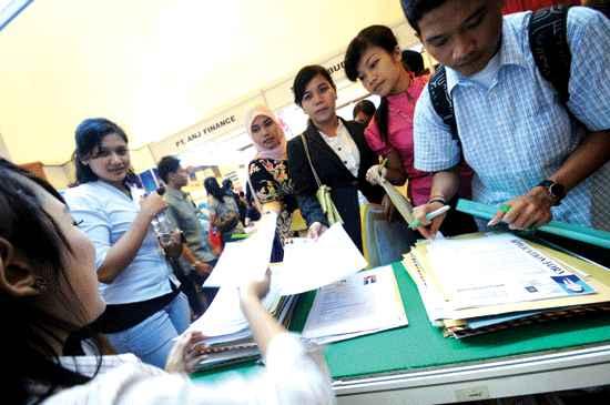 Bursa Kerja Online Jakarta
