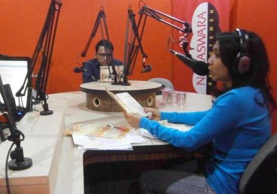 Danamon Lebih Bikin Seru BROSIS Nagaswara FM