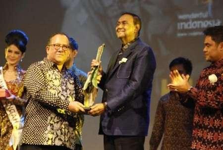 Anugerah Tahun Kunjungan Wisata 2012