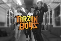 Tarzan Boys Single 100 Persen Love