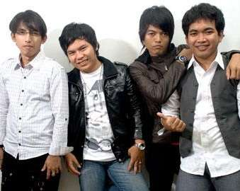 Wali Band New Single Langit Bumi