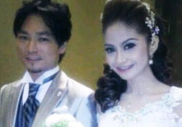 Suami Tiwi T2 Mualaf