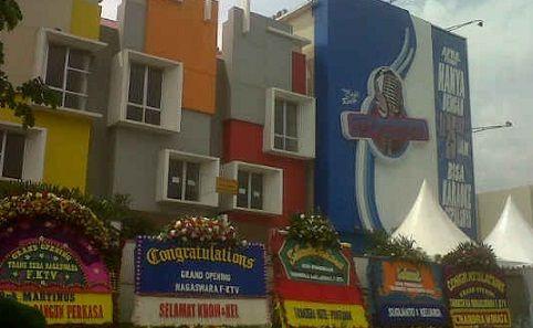 Grand Opening Transera Nagaswara FKTV