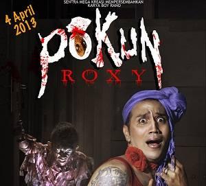 Pokun Roxy tampilkan Nikita Mirzani & Garry Iskak