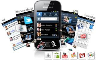 Samsung Galaxy Y Buat Kamu Anak Muda