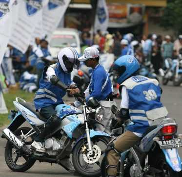 U Mild The Touring persembahan U Mild